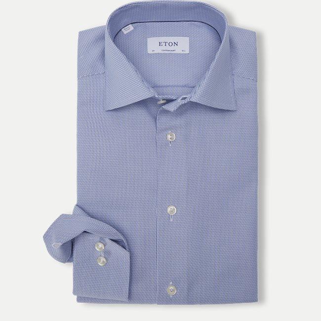 3041 Dobby Shirt