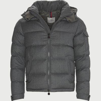 Regular | Jacken | Grau