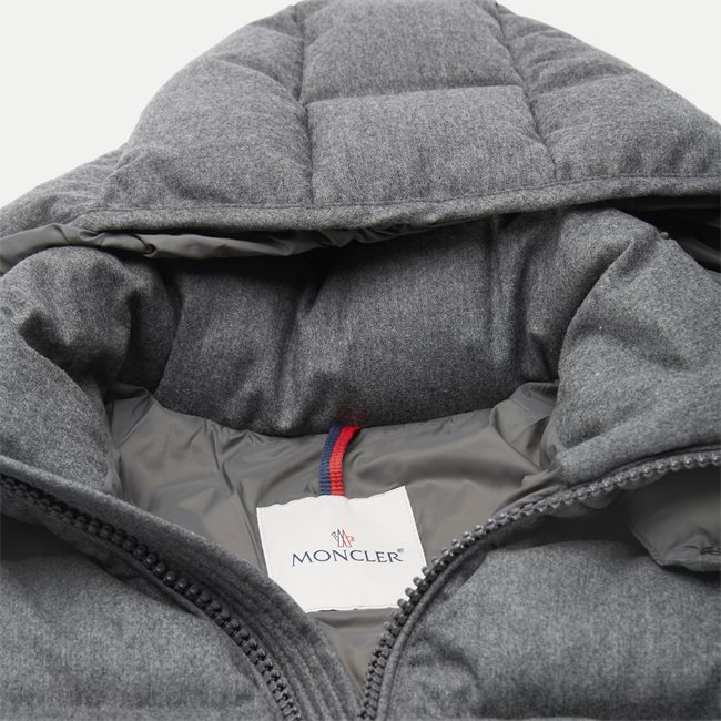 Montgenvre Down Jacket
