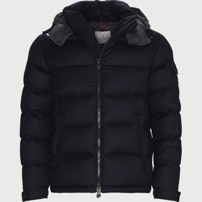 Montgenvre Down Jacket Regular | Montgenvre Down Jacket | Blå