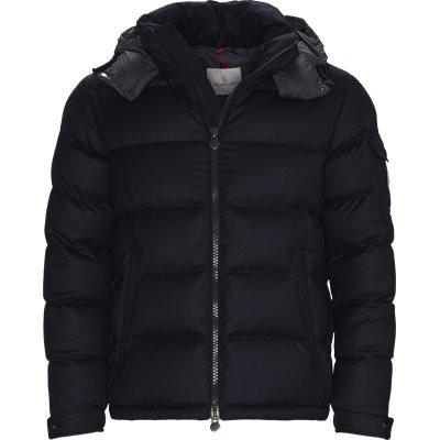 Montgenvre Down Jacket Regular | Montgenvre Down Jacket | Blå