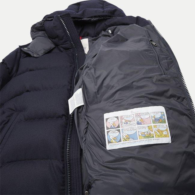 Montgenvre Down Jacket