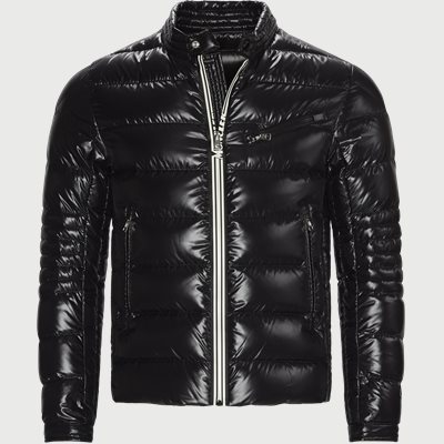 Caroux Down Jacket Regular | Caroux Down Jacket | Svart