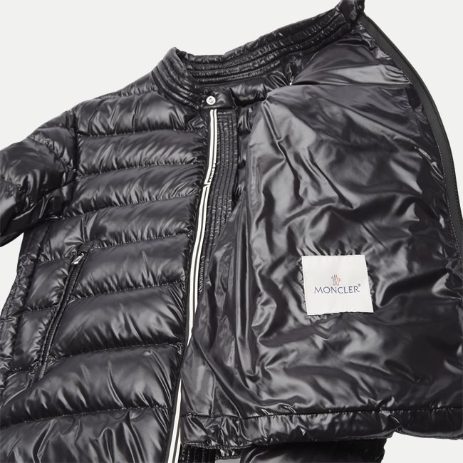 Caroux Down Jacket