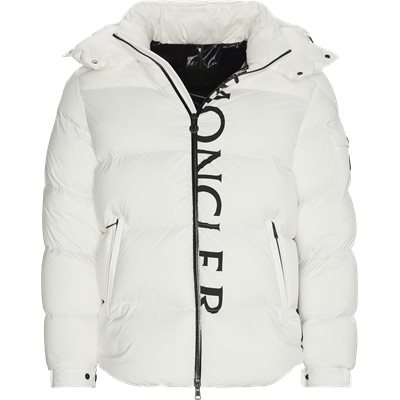 Regular fit | Jackets | White