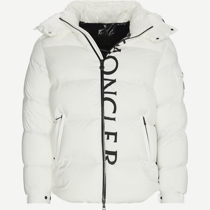 Jackets - Regular fit - White
