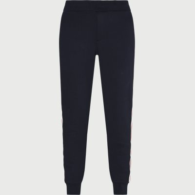Sweatpants Regular fit | Sweatpants | Blå