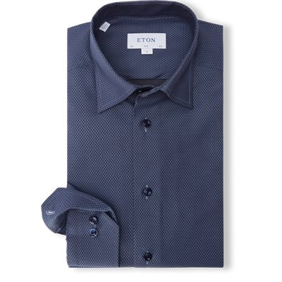 Skjorter | Blå