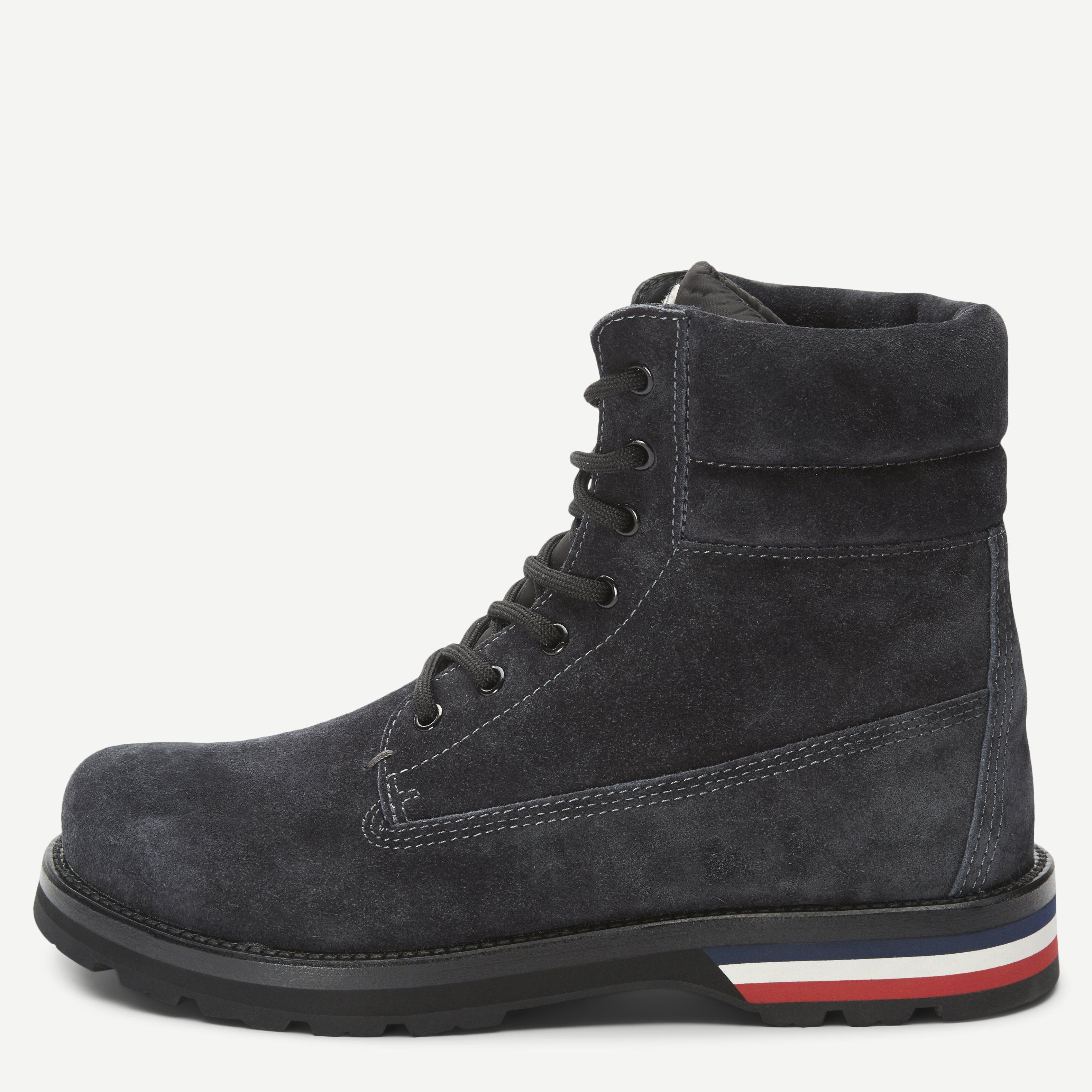 Støvler - Sko - Grå