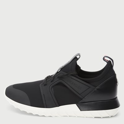 Emilien Sneaker Emilien Sneaker | Sort