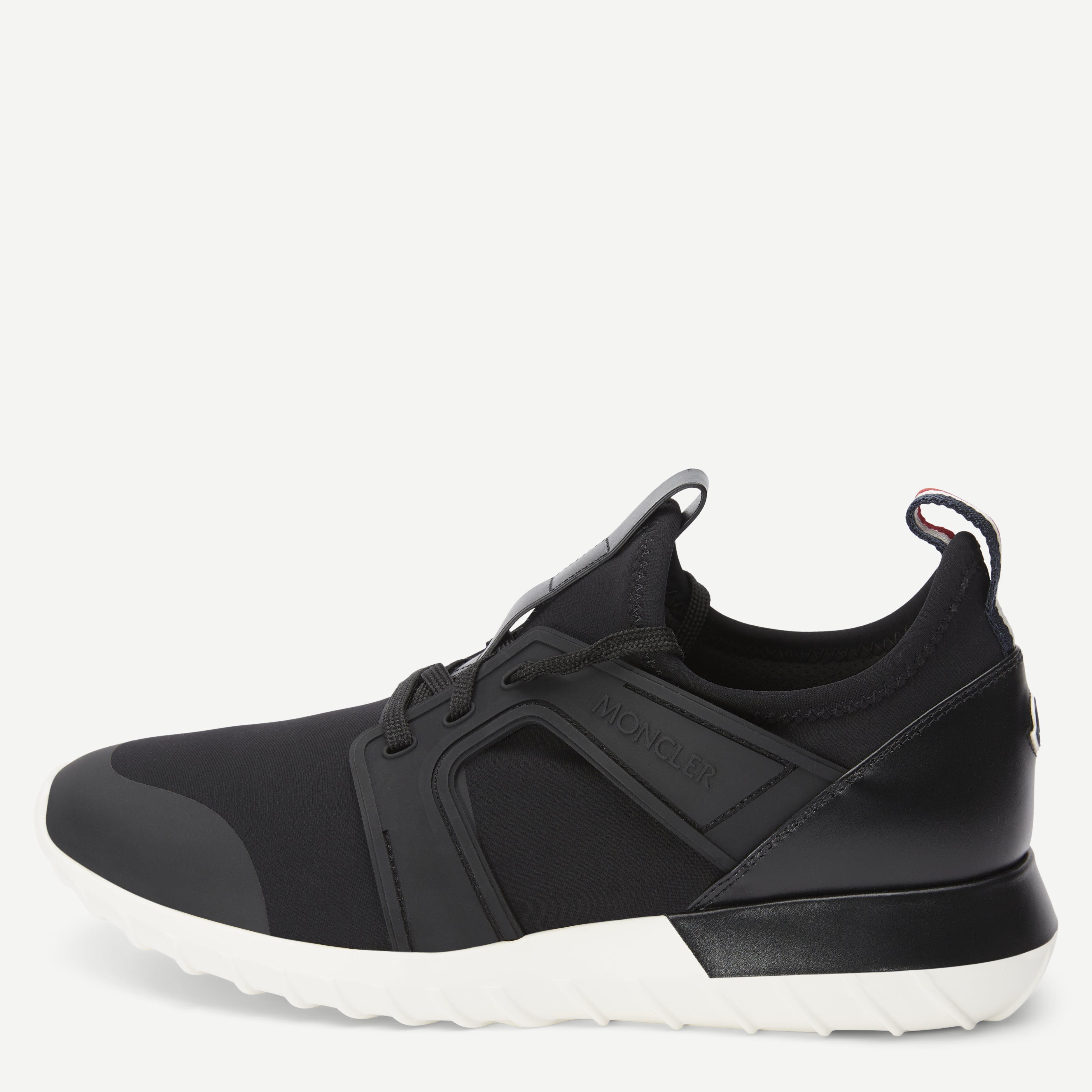 Emilien Sneaker - Skor - Svart