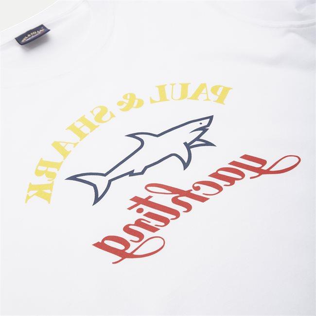 Reverse Logo T-shirt