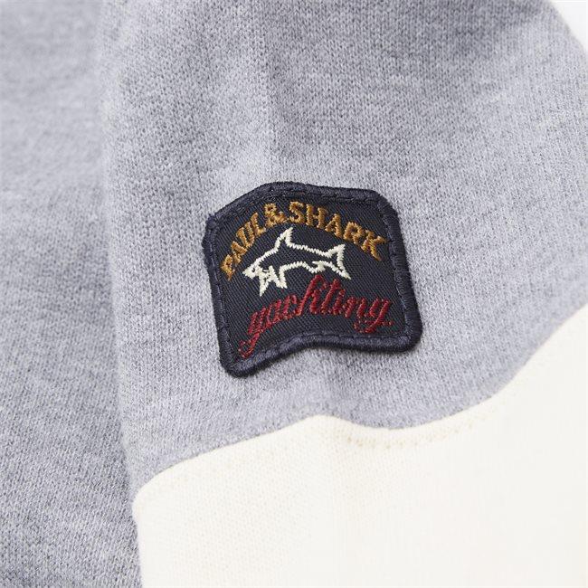 Organic Cotton Logo Hoodie