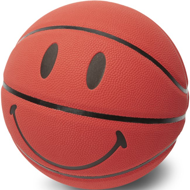 Smiley CTM X QUINT Basketball