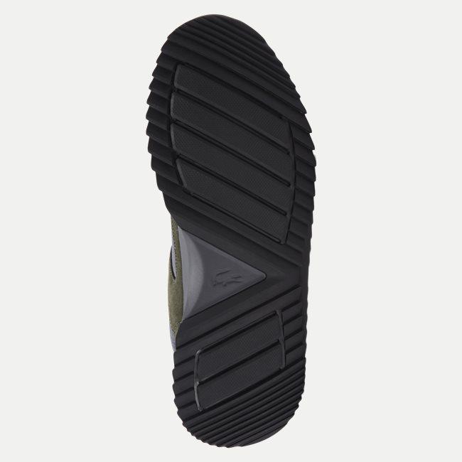 Joggeur 2.0 Sneaker