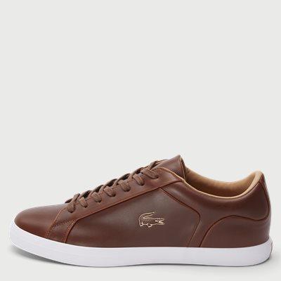 Lerond Sneaker Lerond Sneaker | Brun