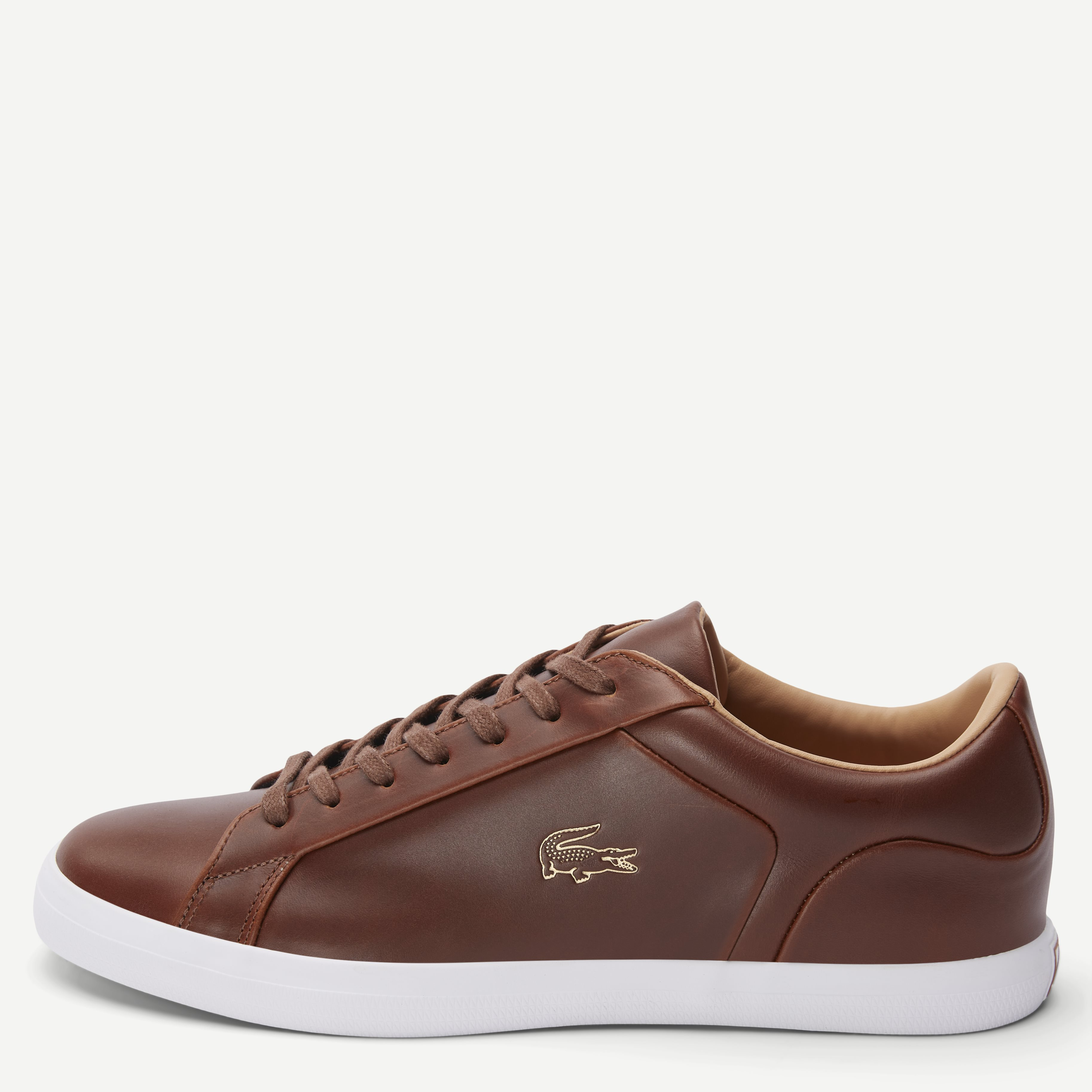Lerond Sneaker - Sko - Brun