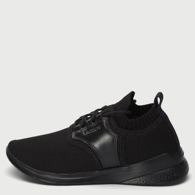 LT Sense Sneaker LT Sense Sneaker | Sort