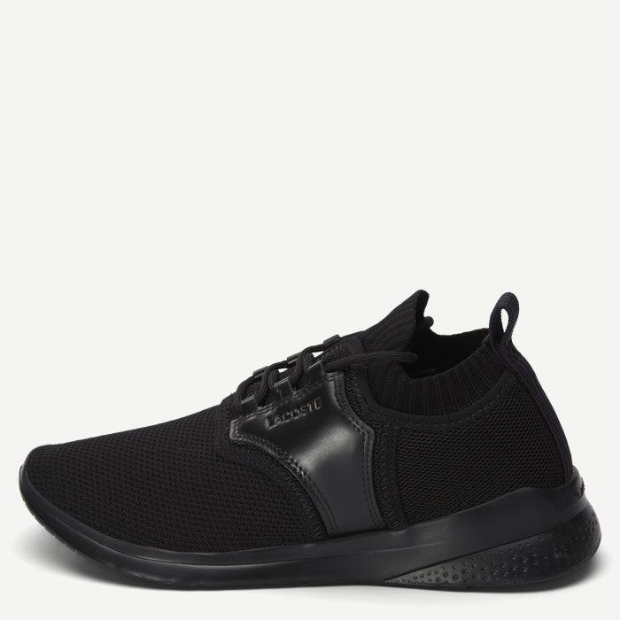LT Sense Sneaker - Sko - Sort