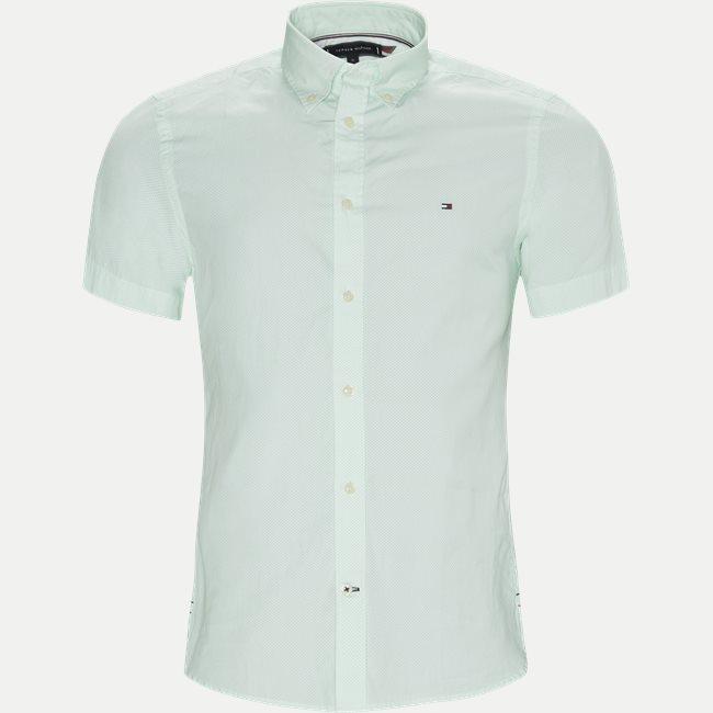 Essential Print Shirt SS