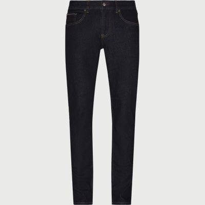 Bleecker Stretch Jeans Slim | Bleecker Stretch Jeans | Denim
