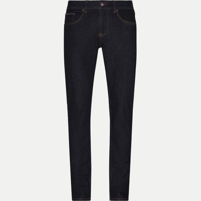 Bleecker Stretch Jeans