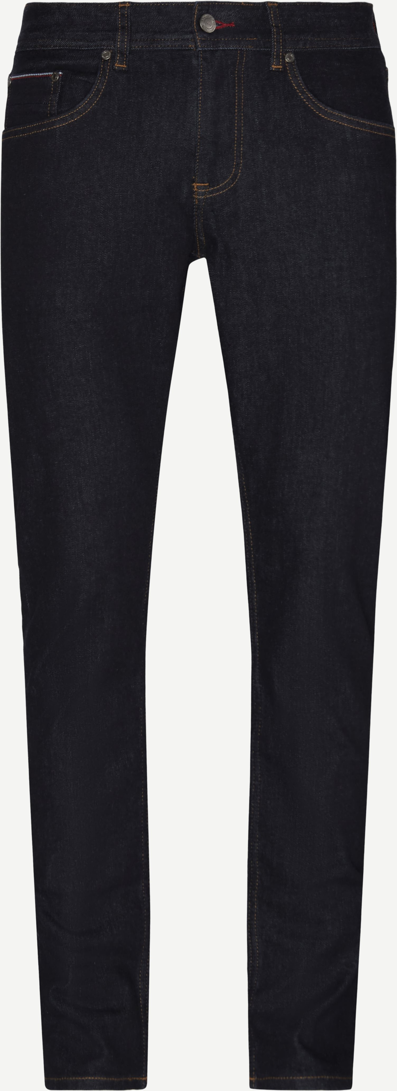Bleecker Stretch Jeans - Jeans - Slim - Denim