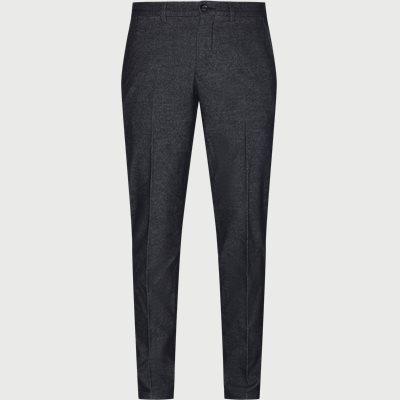 Denton Chino Straight fit | Denton Chino | Blå