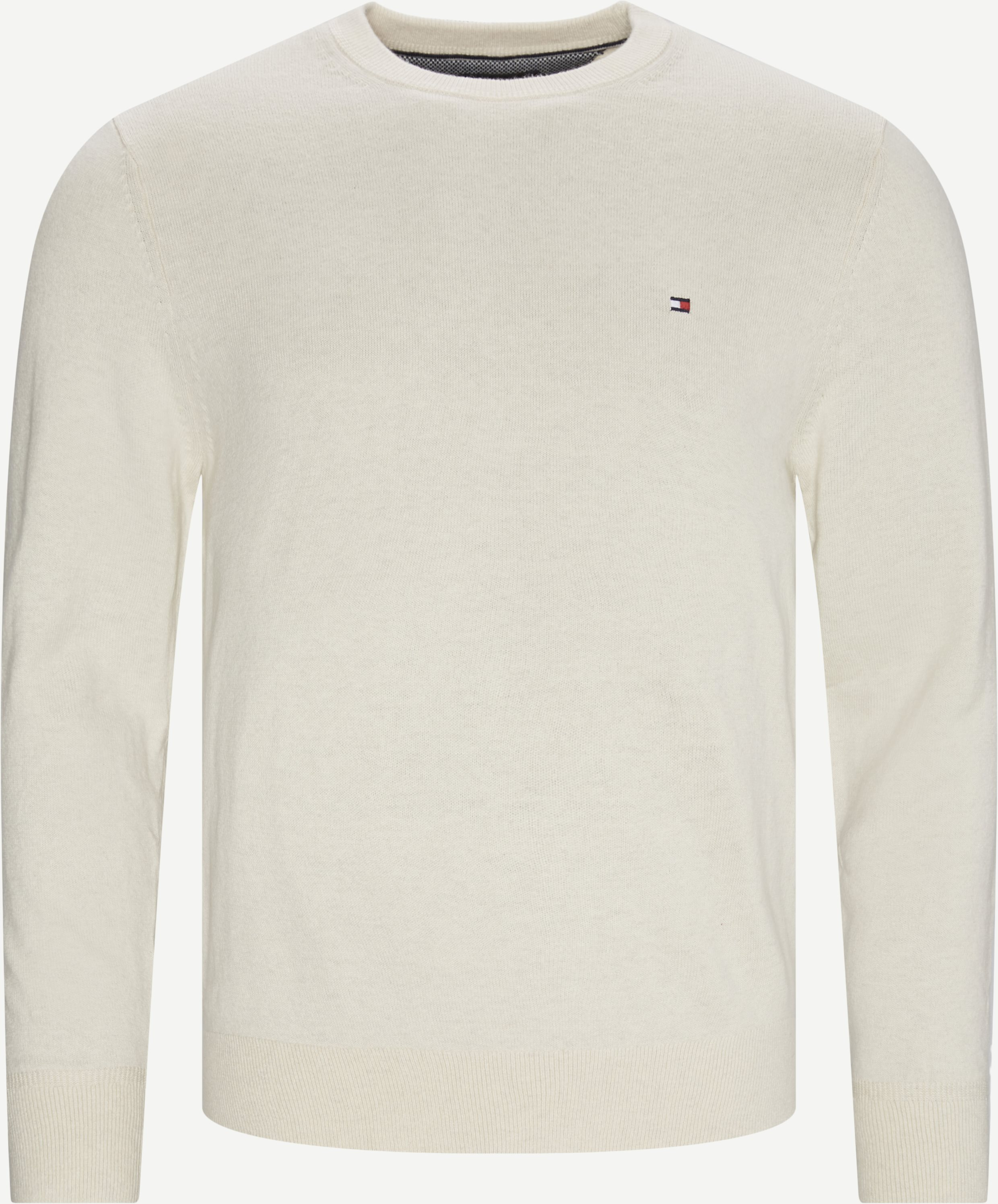 Knitwear - Regular - Sand