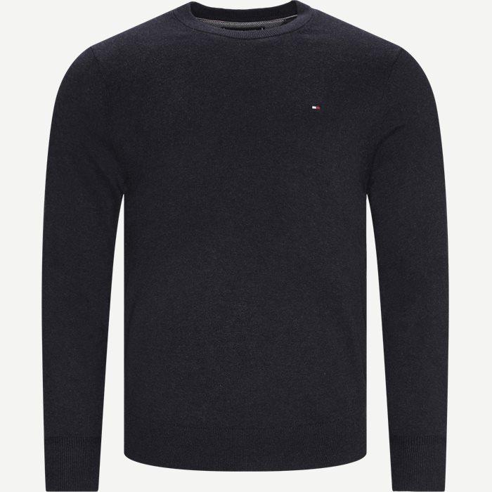 Knitwear - Regular - Grey