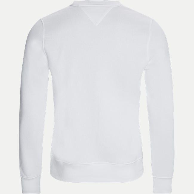 Flag Crewneck Sweatshirt