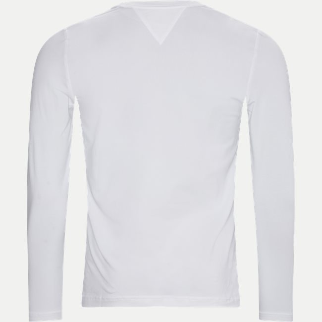 Stretch Long Sleeve T-shirt