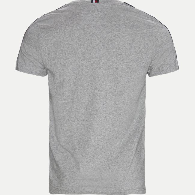 SLEEVE TAPE T-shirt