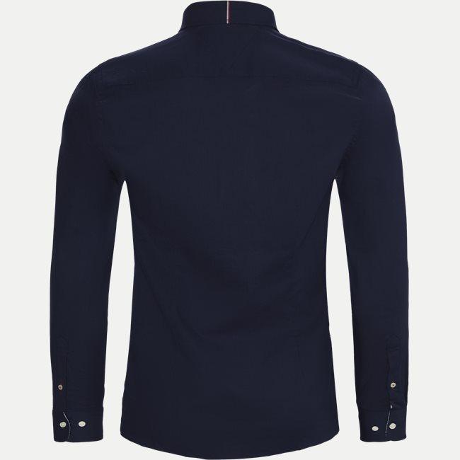 Flex Herringbone Shirt