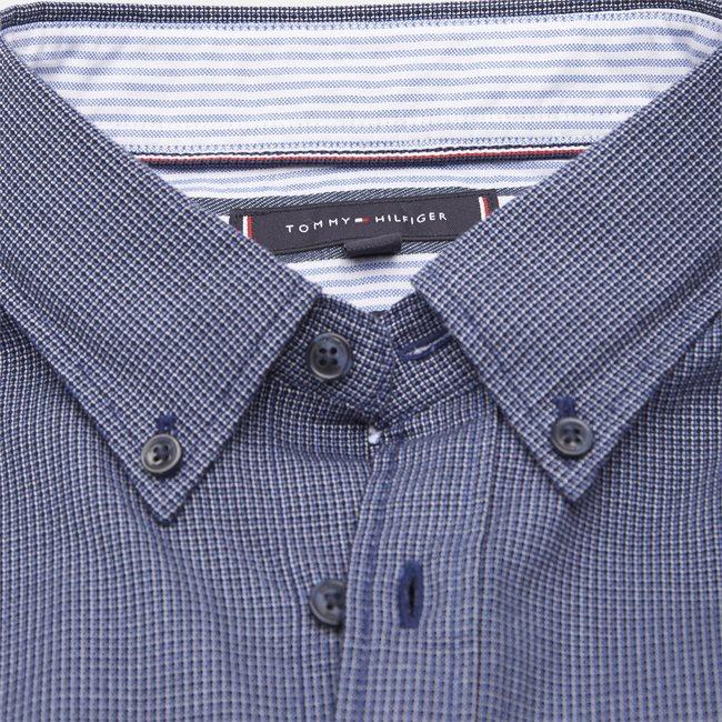Textured Multi Dobby Shirt