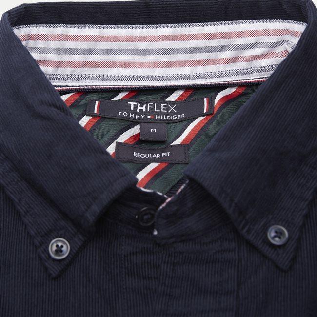Flex Corduroy Shirt