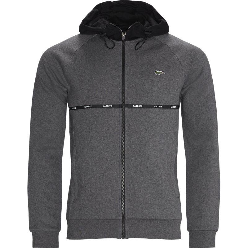 lacoste Lacoste - sh1518 sweatshirts på kaufmann.dk