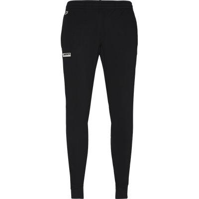 Badge Fleece Jogging Pants Regular   Badge Fleece Jogging Pants   Sort