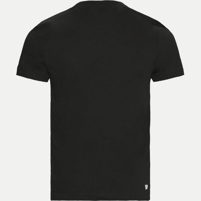 Crocodile Print Breathable Jersey T-shirt