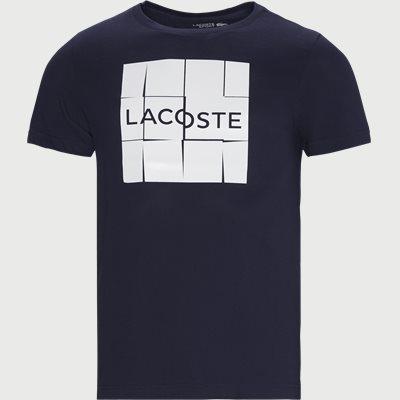 TH2068 T-shirt Regular | TH2068 T-shirt | Blå