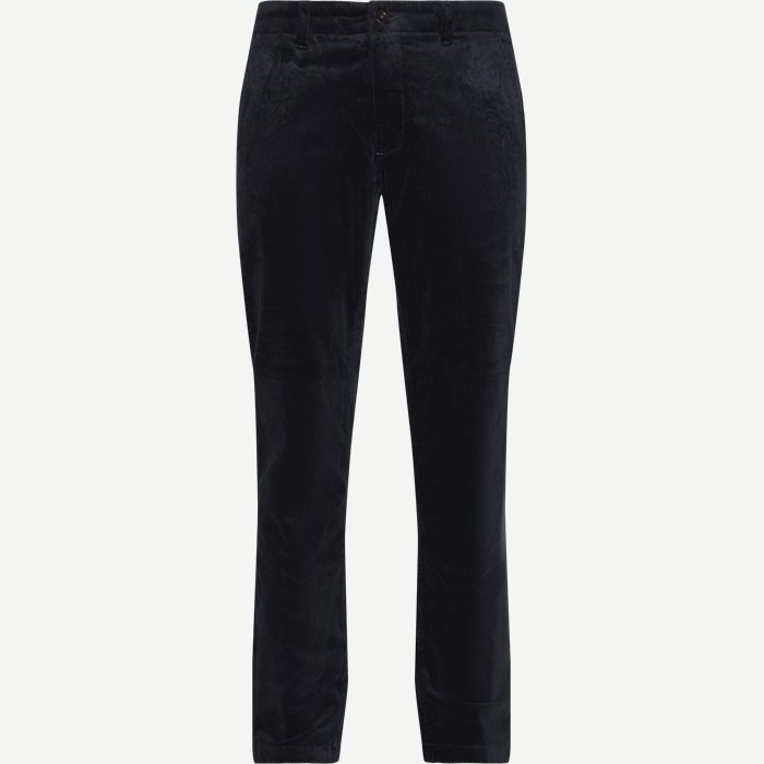Karl Chino - Trousers - Regular - Blue