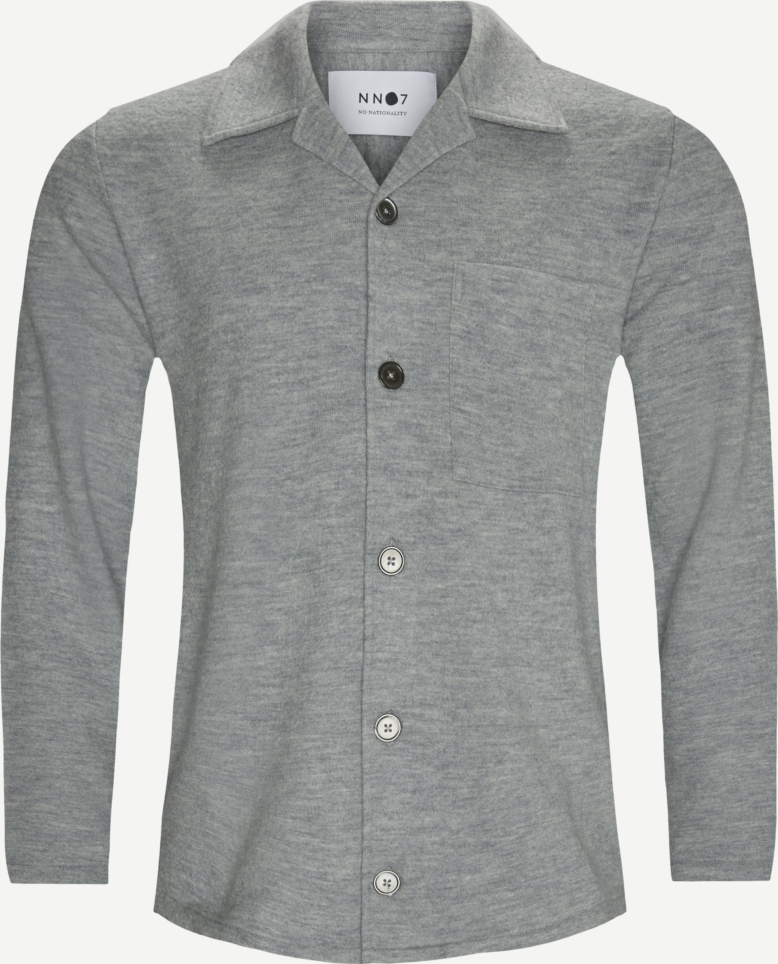 Blazers - Regular - Grey