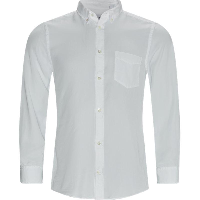 Nn07 - Manza Slim Shirt