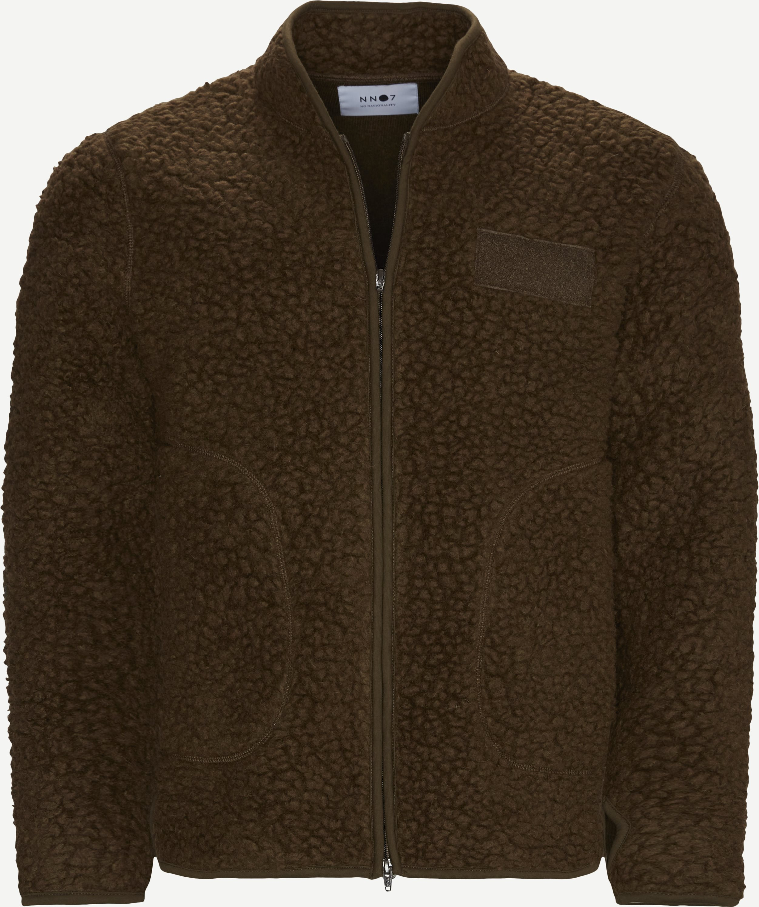 Lightweight jackets - Regular - Army