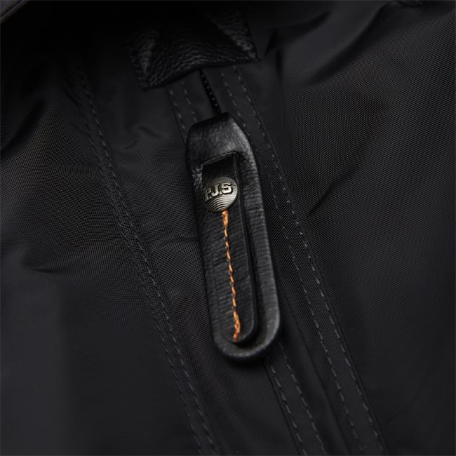 Righthand Base Down Jacket