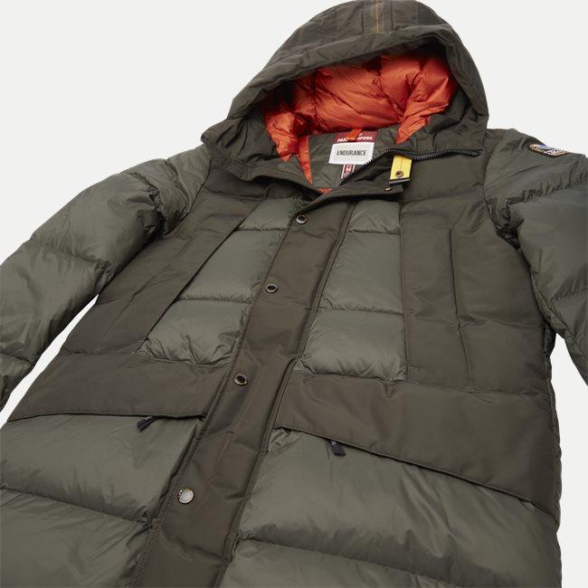 Shedir Jacket