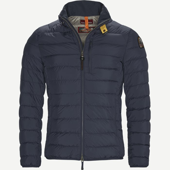 Ugo Jacket - Jakker - Regular - Blå