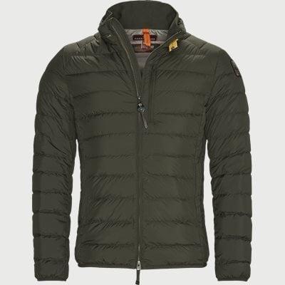 Ugo Jacket Regular | Ugo Jacket | Army