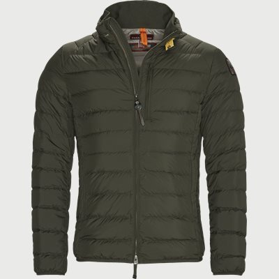 Regular | Jackets | Army