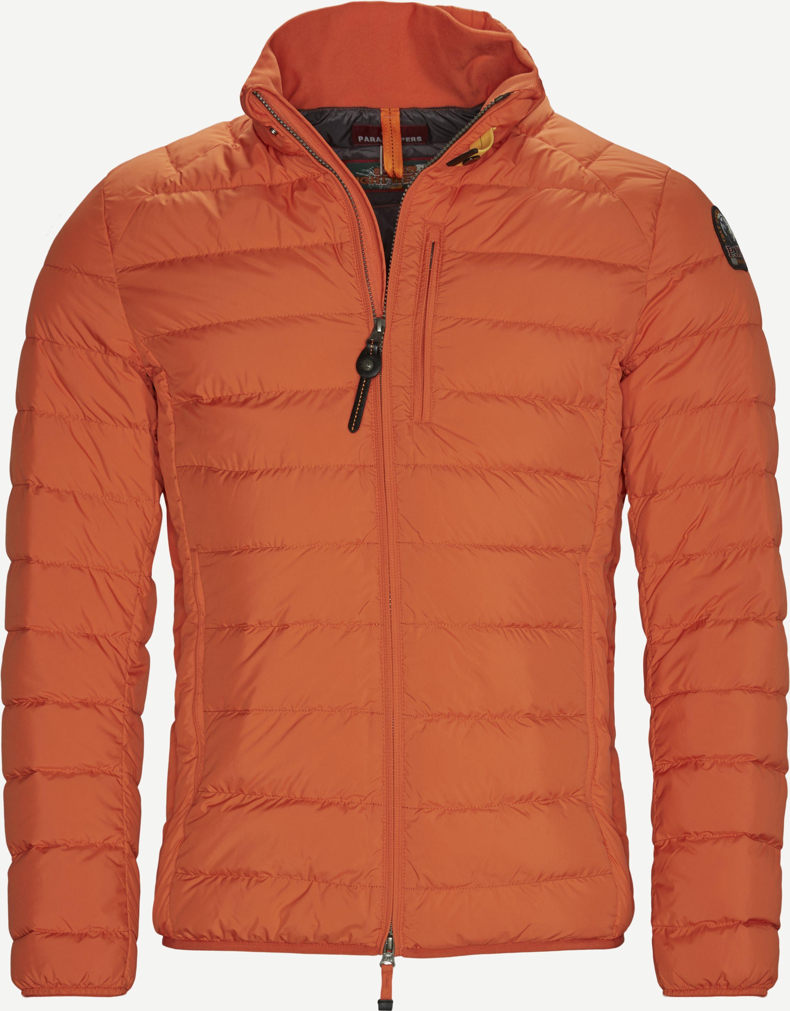 Jackor - Regular fit - Orange